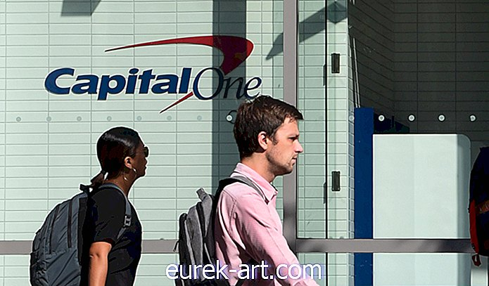 The Capital One Hack Probabilmente metti i tuoi dati sul Dark Web