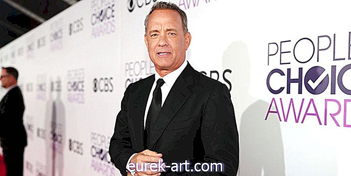 divertimento - Tom Hanks crede che lo scandalo delle molestie sessuali di Hollywood fosse inevitabile