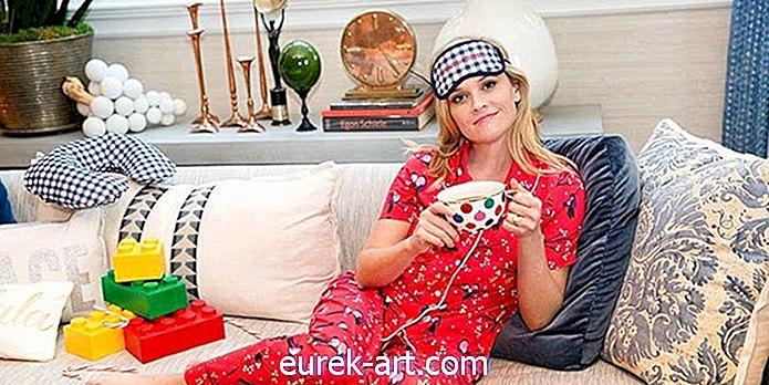 Viskas, ką mes žinome apie Reese Witherspoon knygą, viskį arbatos puodelyje, šį rudenį!