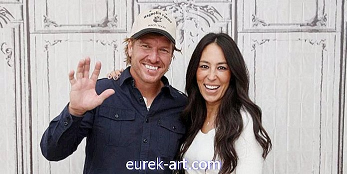 HGTV se odziva na News of Chip in Joanna Gaines pušča Fixerja zgoraj