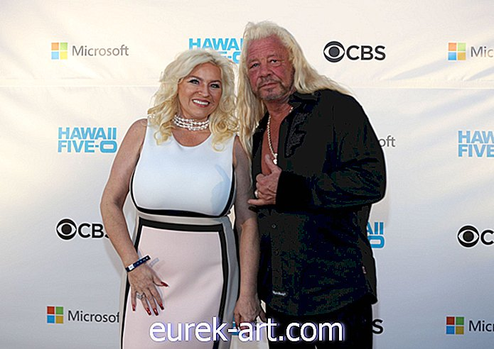 "zabava - Beth Chapman iz filma ""Dog the Bounty Hunter"" pravi, da so ji zdravniki dali ""50/50 možnosti"""