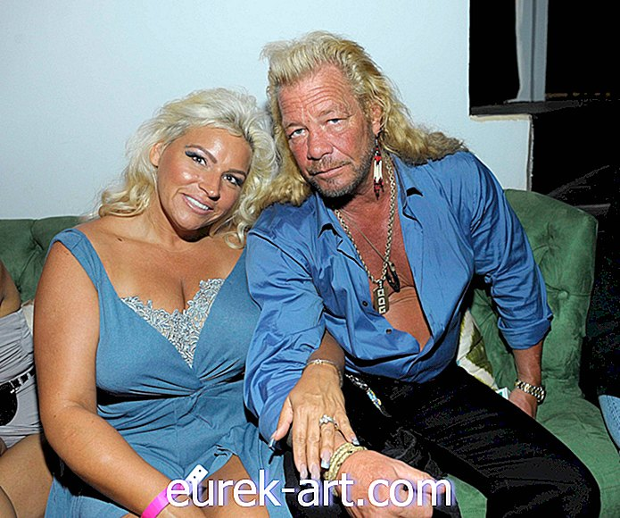Dog the Bounty Hunter ha perso 17 chili dalla morte della moglie Beth Chapman