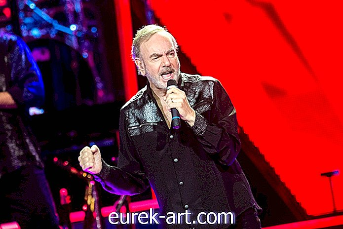 7 choses à savoir sur Neil Diamond