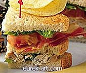 Sandwich Clubhouse