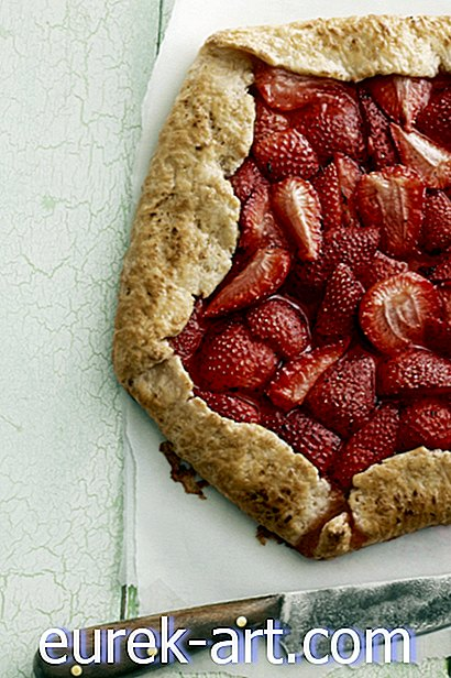 Galerie Strawberry Galette