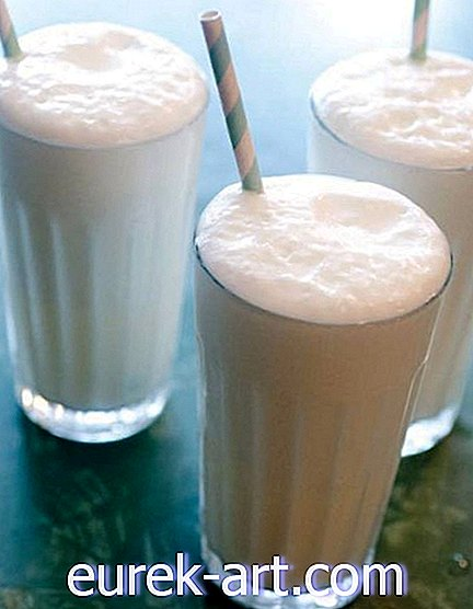 Brooklyn Egg Cream