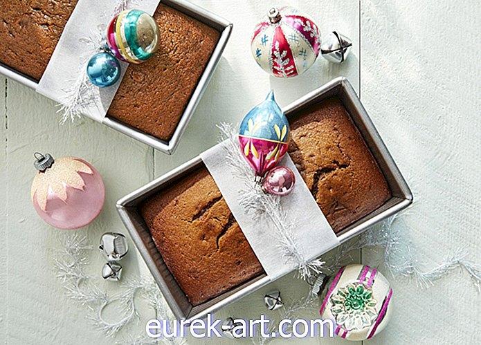 45 délicieuses recettes de desserts au pain d'épice que votre famille appréciera cette saison