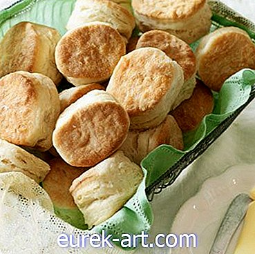 Biscuits Ange au babeurre
