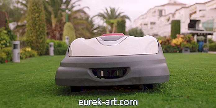 Gartenarbeit - Der Roomba for Lawns ist ein Yard Work Game-Changer
