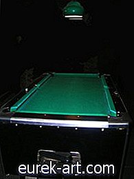 Comment relaminer une table de billard
