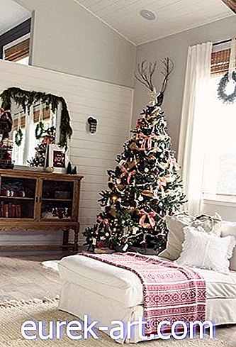 Holiday House Tour: Jenna Sue Diermann dari Jenna Sue Design