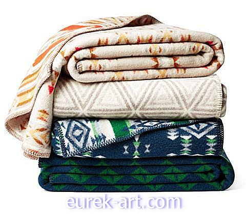 membeli belah - Sneak Peek dari One Kings Lane's Pendleton Collection-On Sale Ahad!