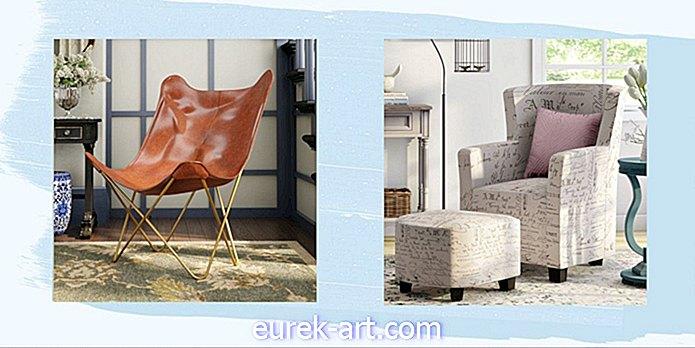 achats - 20 chaises de chambre mignonnes pour vous aider à vous courber avec style