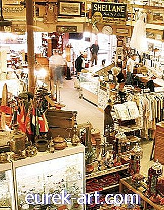 shopping - Fughe di amiche, St. Croix River Valley