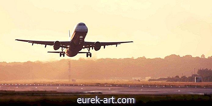 reisida - Lennuettevõtte piloodid paljastavad katastroofid, millest nad on reisijad päästnud